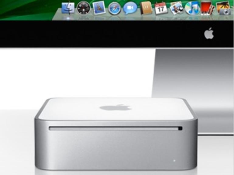Im Test: Der neue Mac mini