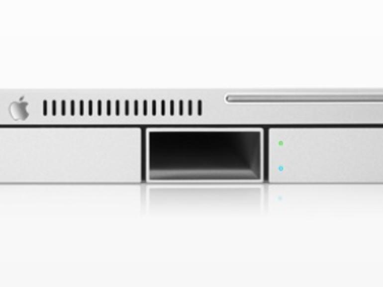 Xserve lässt sich nicht mehr mit SSD bestellen