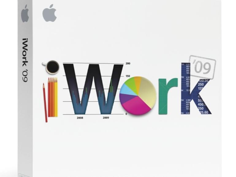 iWork '09: Liefertermin derzeit unbestimmt, Nachfolger bald erhältlich?
