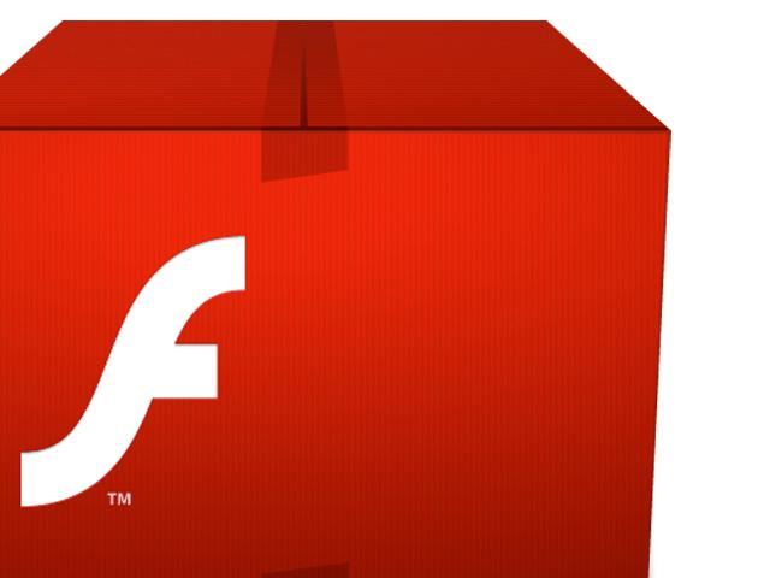 Adobe veröffentlicht Notfall-Update für Flash