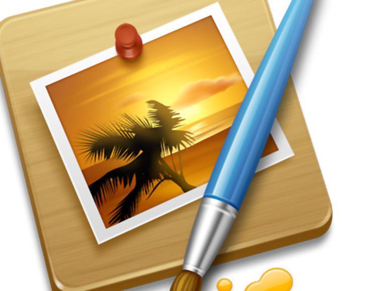 iCloud, Retina, Effekte und mehr: Pixelmator 2.1 veröffentlicht