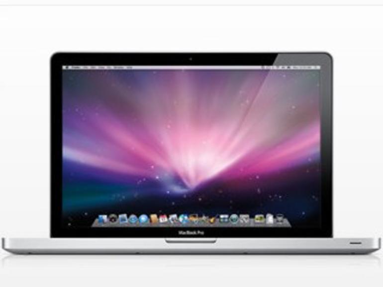 MacBook: Firmware-Update soll alte Akkus wiederbeleben