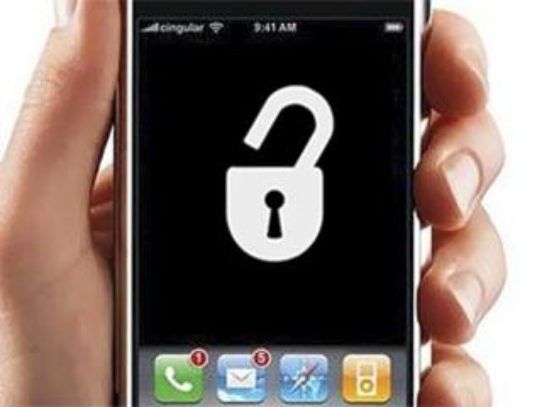iPhone entsperren: Der offizielle Weg