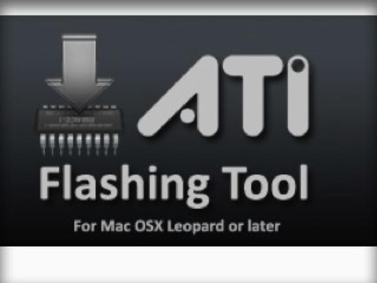 Flash-Utility für Radeon-Grafikkarten | Mac Life