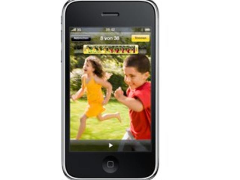 Für Besitzer älterer iOS-Geräte: Apple bietet Download älterer App-Versionen an