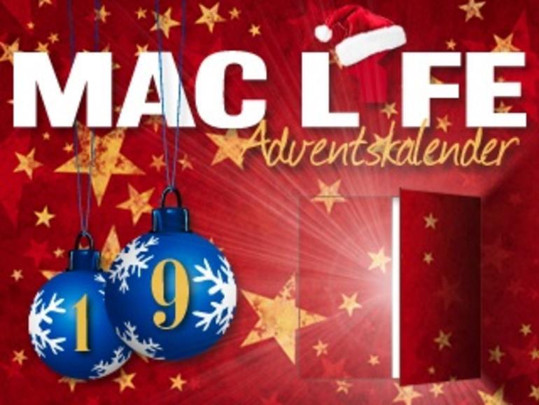 Video-Adventskalender 2011, Tag 19: 1x iHome iW1 mit AirPlay zu gewinnen!