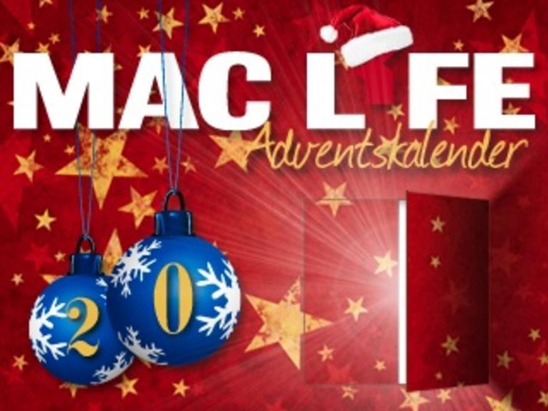 Video-Adventskalender 2011, Tag 20: 1x Just-Mobile-Set mit Slide, Alu Pen und Gum Max zu gewinnen!