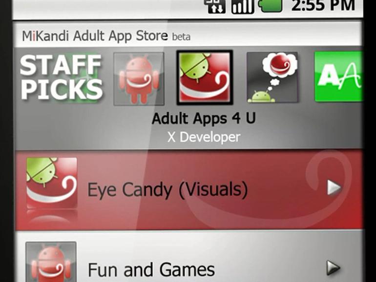 app store auf handy laden