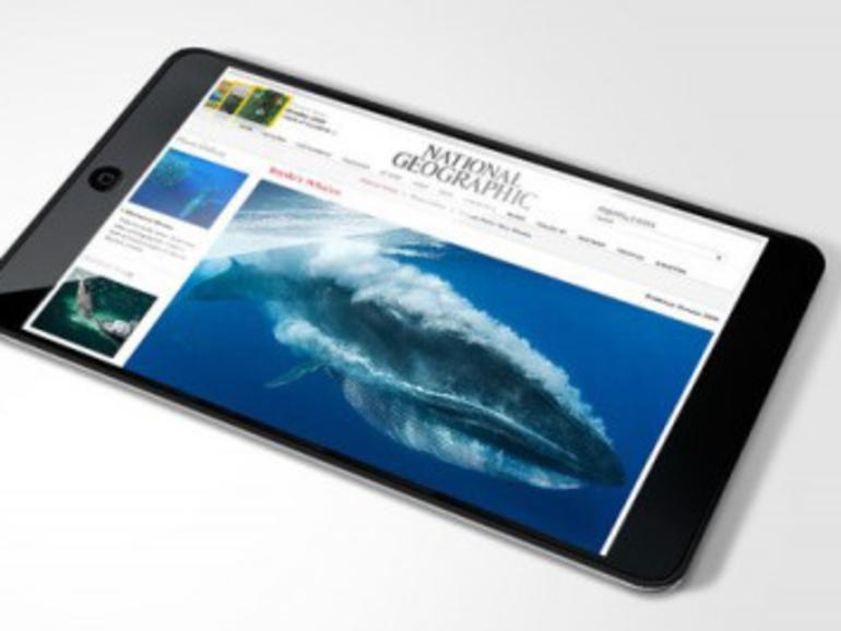 Apple und das Tablet-Training