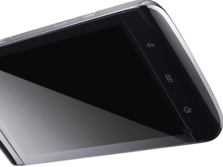 Dell bereitet iPad Konkurrenten vor