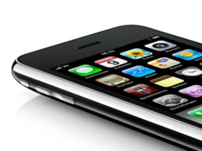 AT&T: iPhone 3GS verkauft sich besser als neue Android-Geräte
