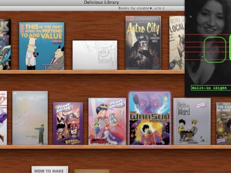 Delicious-Library-Entwickler: Mac App Store braucht kostenpflichtige App-Updates