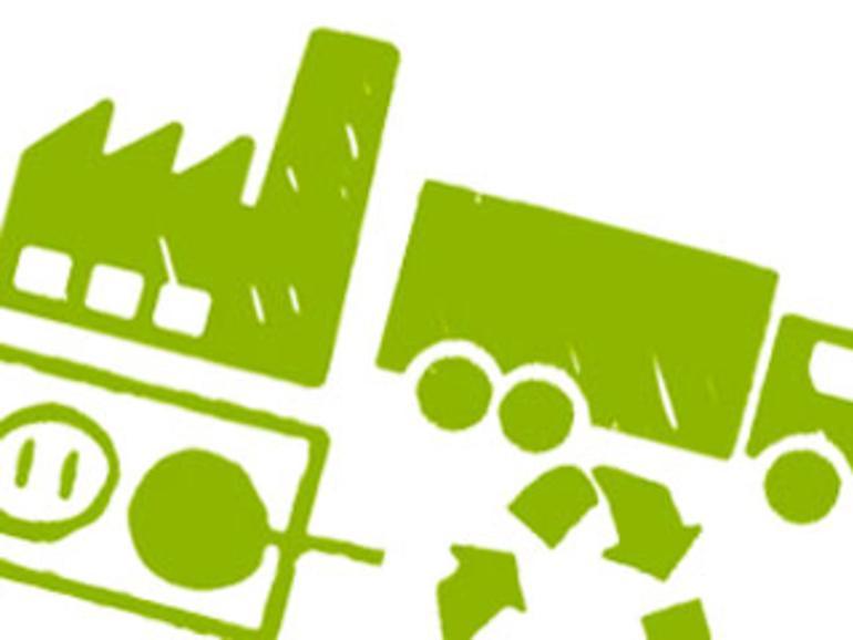 Regenerative Energie für Serverfarm: Apple wird mit Umweltschutzpreis ausgezeichnet