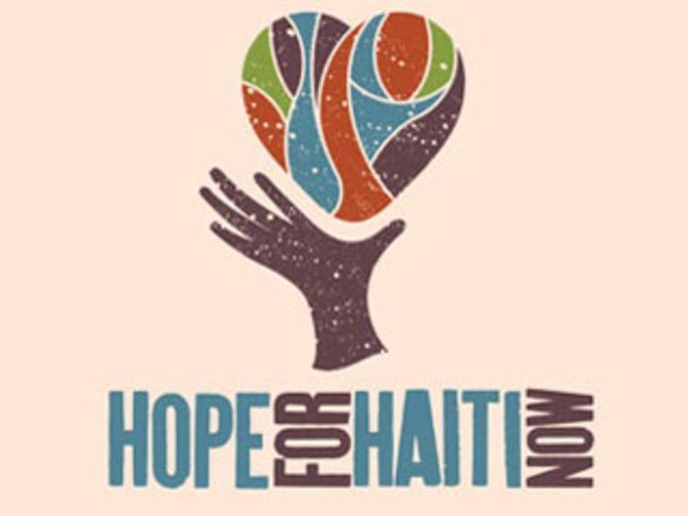 iTunes-Exklusiv: Hope For Haiti Now