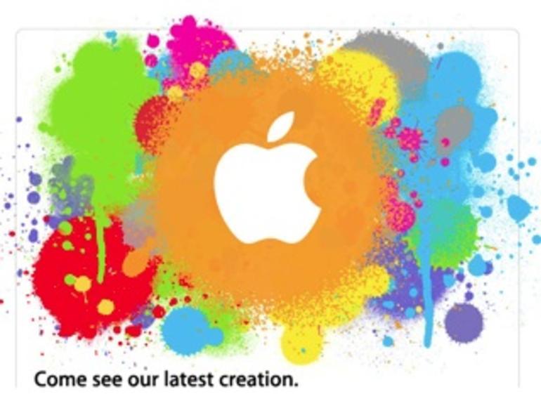 Tablet, iLife 2010 angeblich auf Apple-Event