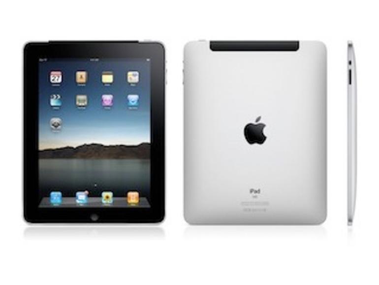 Was kostet Apple das iPad?