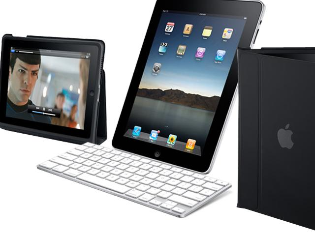apple lieferprobleme bei ipad zubeh r mac life. Black Bedroom Furniture Sets. Home Design Ideas