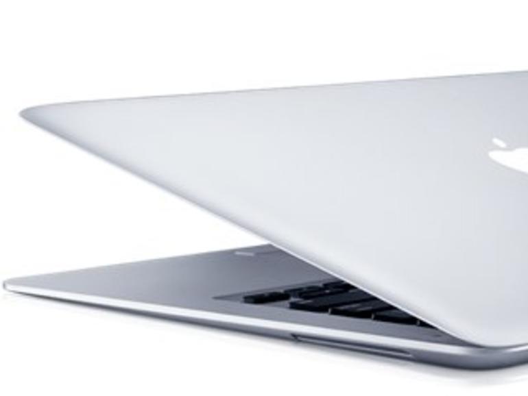 Bericht: Apple auf der Suche nach dünneren MacBook-Bauteilen