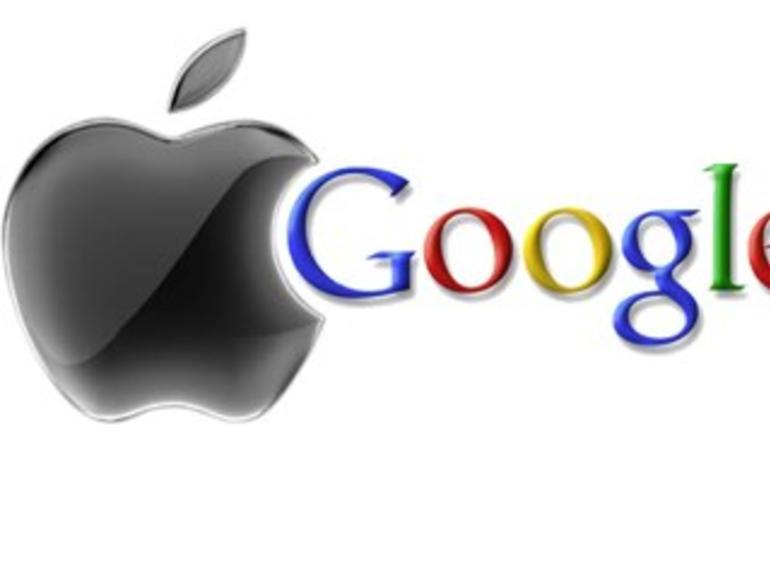 Google und Apple exportieren wieder in den Iran