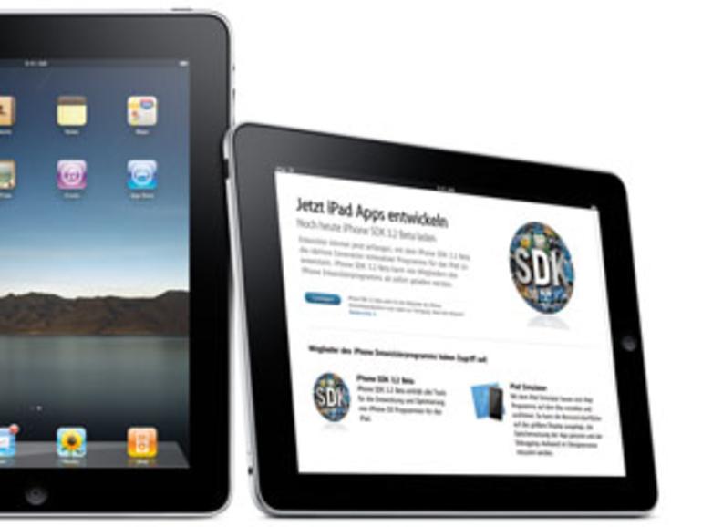 iPad: Was ist der Unterschied zwischen iPhone-, iPad- und Universal-Apps?