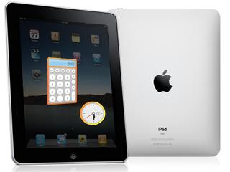 Gruber: Keine Widgets im iPad OS, Apps entfallen