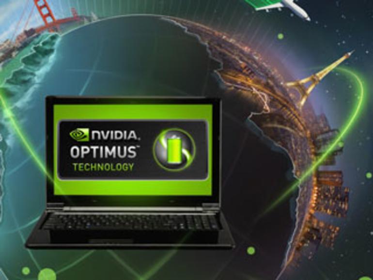 Optimus: NVIDIA präsentiert automatische GPU-Umschaltung