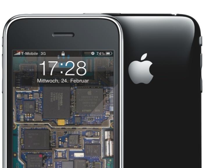 Probleme mit dem iPhone: So stellen sie iOS wieder her