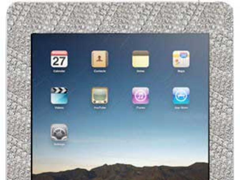 Teurer Spaß: iPad in Deutschland ab 514 Euro zu haben, iBooks-App ab 28. Mai erhältlich
