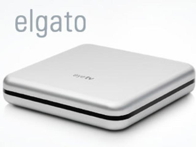 EyeTV Netstream DTT: Im Preis gesenkt, Tuner-Funktionen verbessert