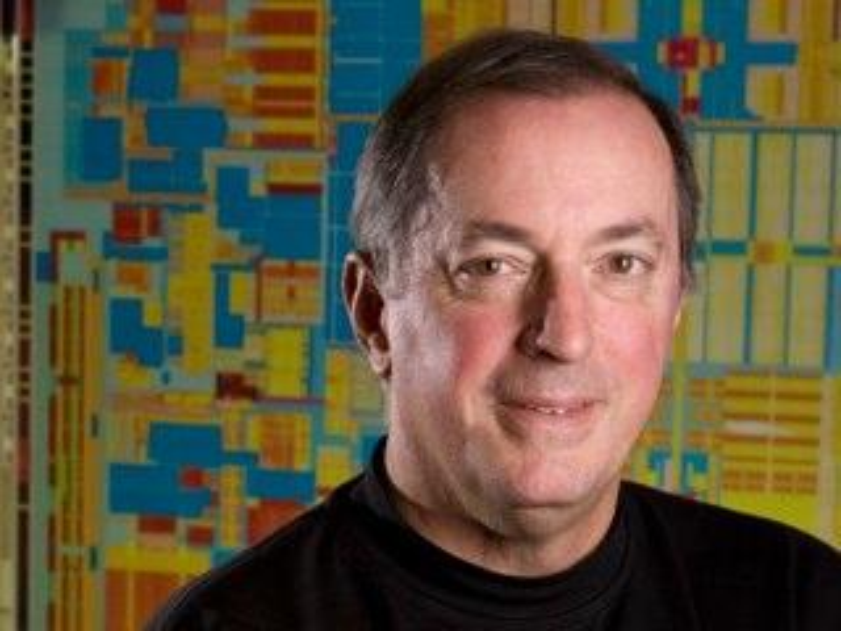 iPhone: Intel will Apple mit Chips beliefern