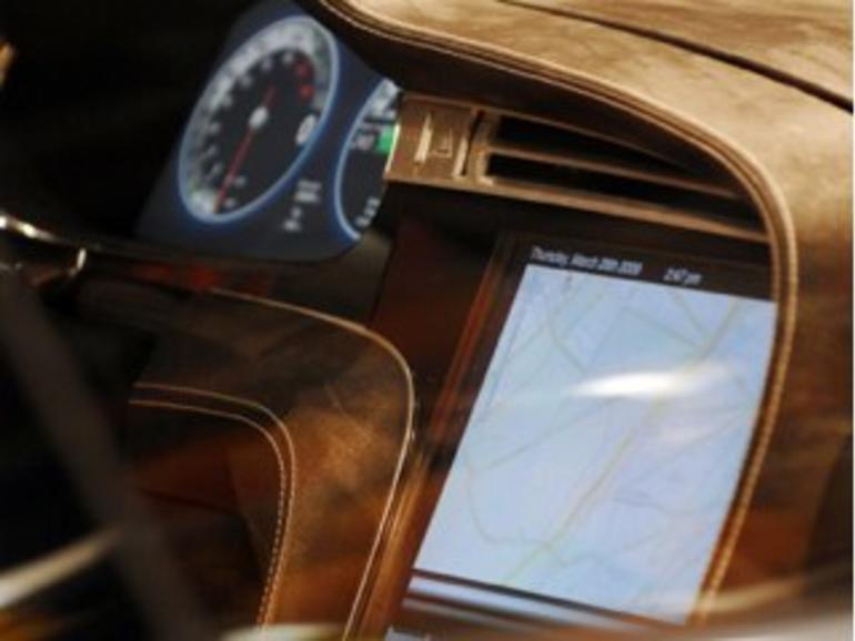 Bordcomputer XXL: Wie schlägt sich das iPad im Auto?