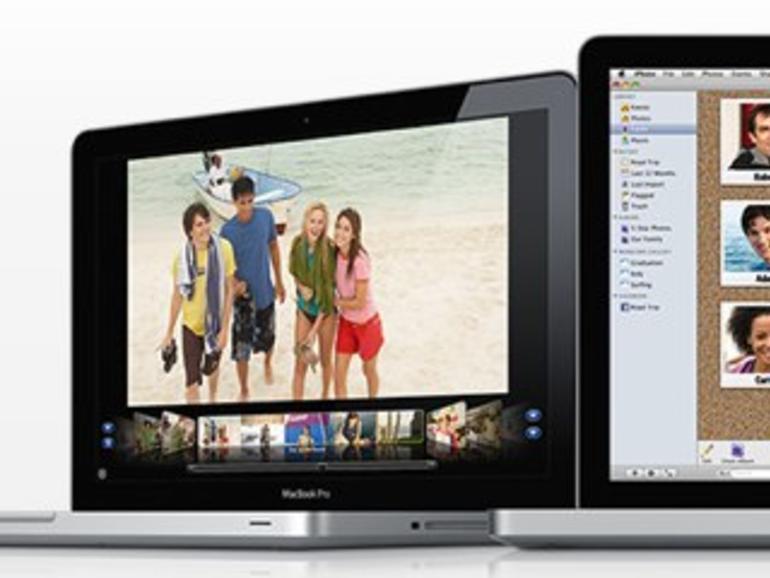 Video: Das neue MacBook Pro im Praxistest