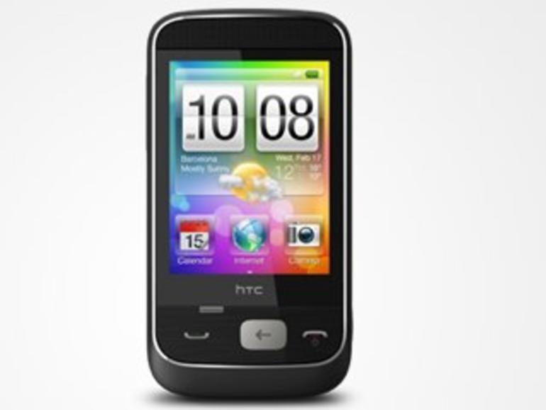 HTC reicht Beschwerde gegen Apple ein