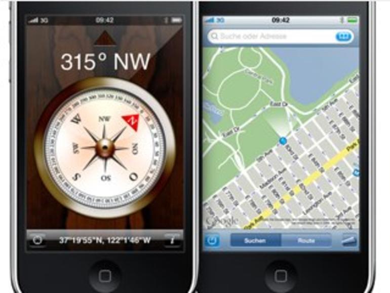 Ist das iPhone seiner Zeit voraus?
