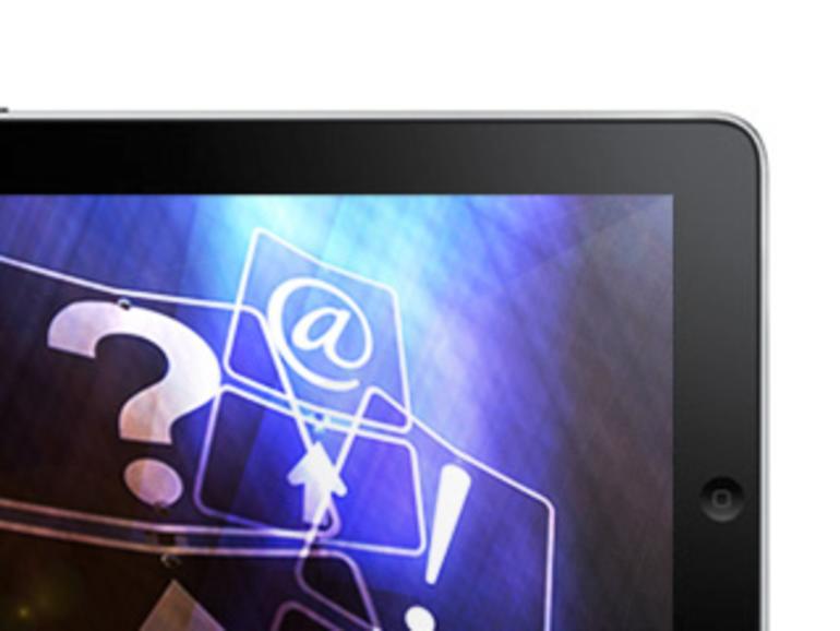 iPad-FAQ, Teil 2: Noch mehr Fragen, noch mehr Antworten [Update]