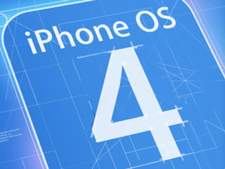 Nachgefragt: Was bedeutet das iPhone OS 4.0 für Entwickler?