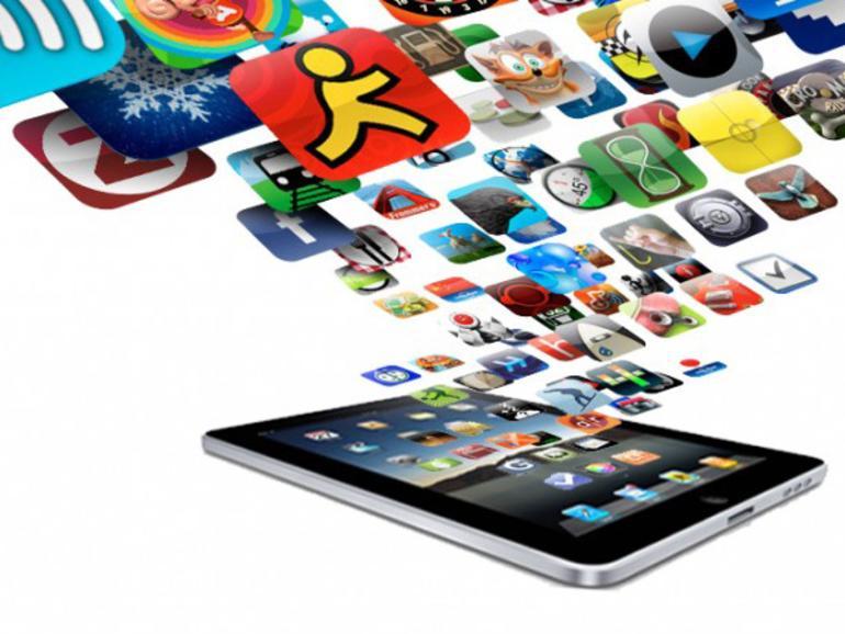 Deutscher App Store nun auch auf dem iPad erreichbar