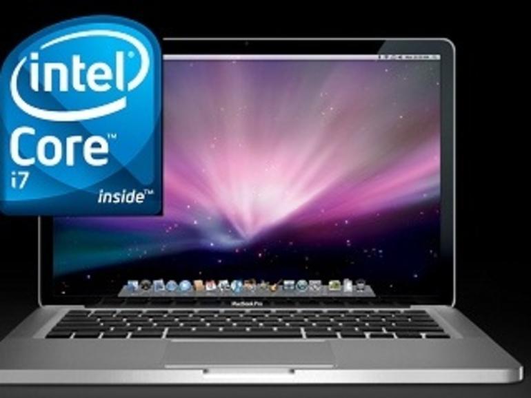 Mit SSD und ohne Festplatte & Superdrive: Gerüchte um das MacBook Pro 2011