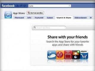 """Project Spartan"": Facebook will App Store mit HTML5-Apps aushebeln"