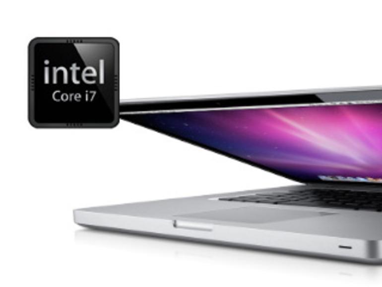 Apple stellt Update für MacBook Pro vor