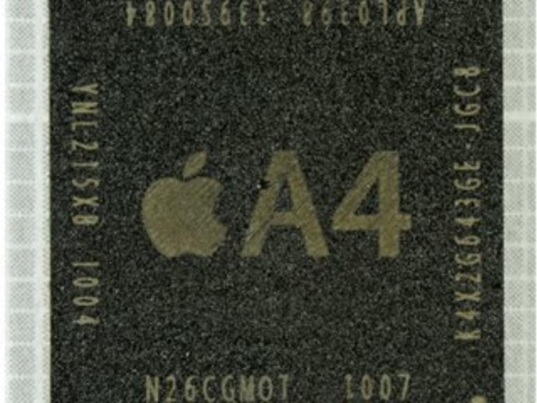 Seziert und analysiert: Noch mehr Details zum Apple A4