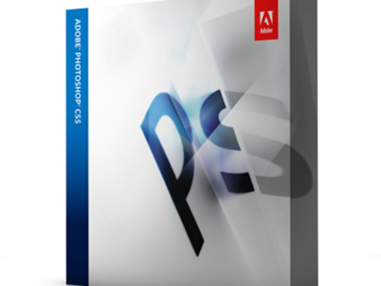 Adobe veröffentlicht Update für Photoshop CS5
