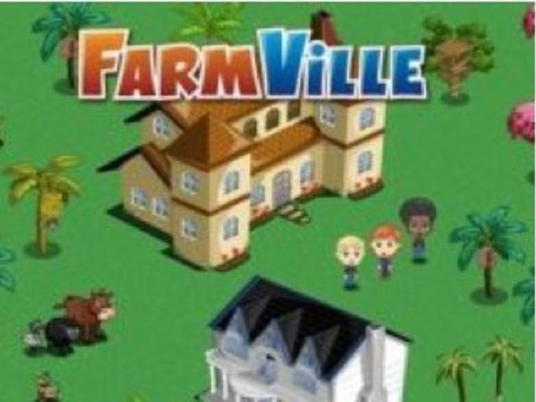 Farmville für iPad in Entwicklung?