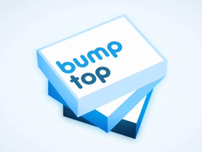 Multitouch & 3D: Google übernimmt BumpTop