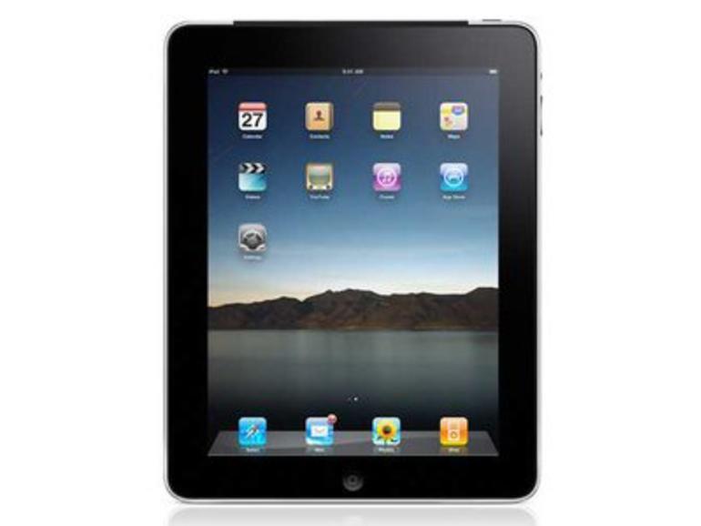 iPad-Vorbestellung in Deutschland: Erste Charge vergriffen