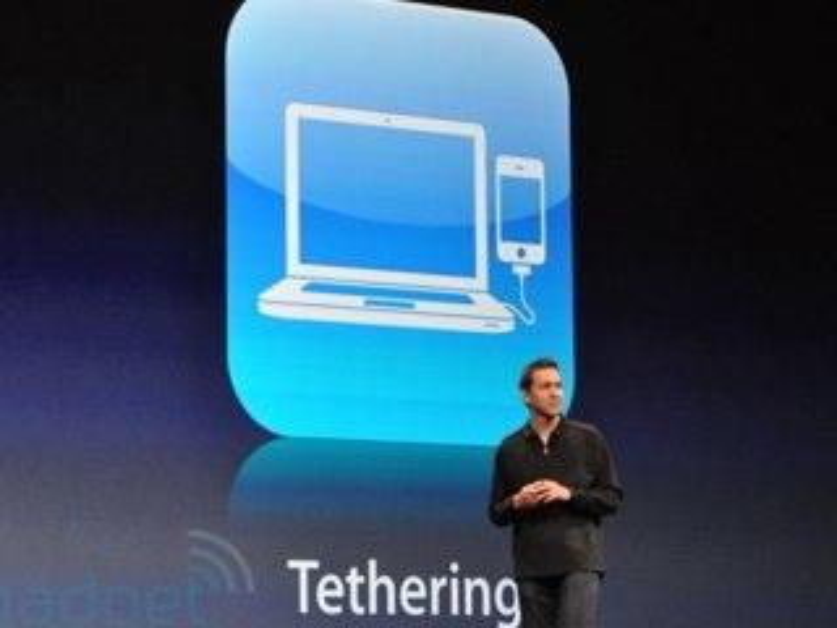 USB-Tethering-Problem unter Lion beheben