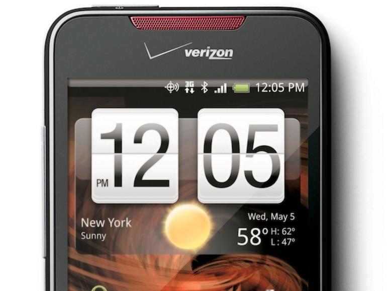 HTC: iPhone 4S trägt Schuld an Gewinneinbruch