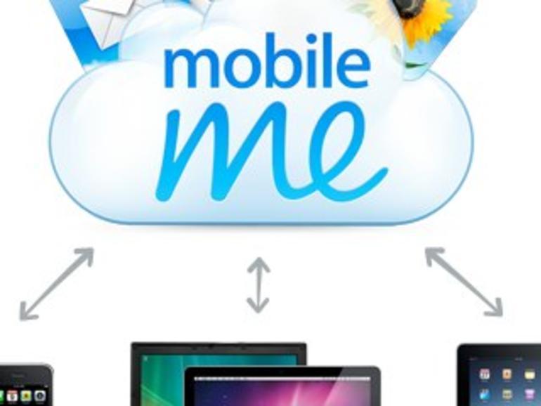 Apple verschenkt iCloud-Speicherplatz an ehemalige MobileMe-Nutzer