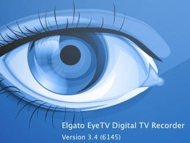 EyeTV: Mac-Anwendung und App fit für das iPad