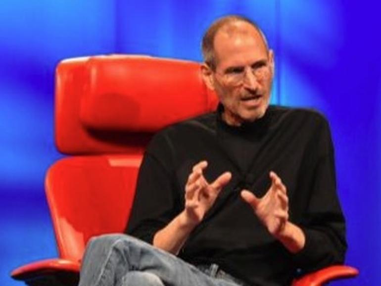 D8: Das iPad als Vorbote einer neuen PC-Ära